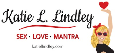 Katie L Lindley – Sex Love Mantra Logo