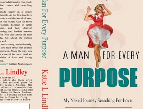 A MAN FOR EVERY PURPOSE