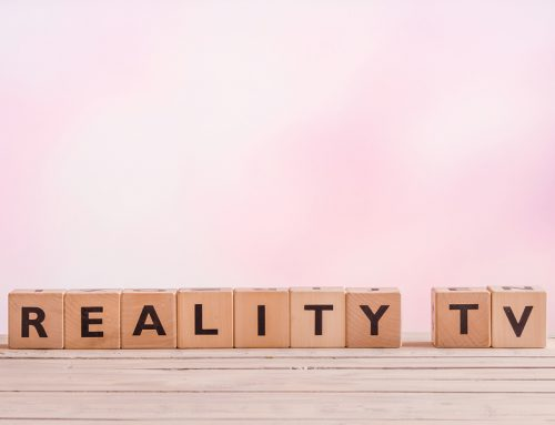 WE ALL KNOW REALITY TV IS NOT REAL… RIGHT?