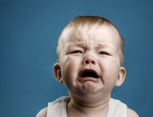 CRY CRY…. BABY…. MANAGING BAD BREAK UP'S