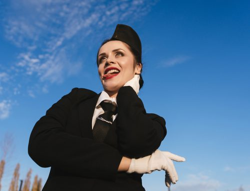 WHY I DID NOT GET A HIRED AS A FLIGHT ATTENDANT?