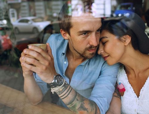 Why I Dated Assholes by Karen Dominique