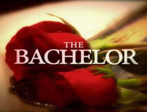 VIEWING THE BACHELOR,  BEST OR BASH?