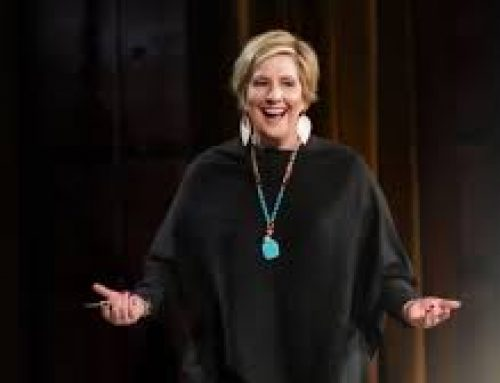 HOW BRENE BROWN MADE ME MORE VULNERABLE?