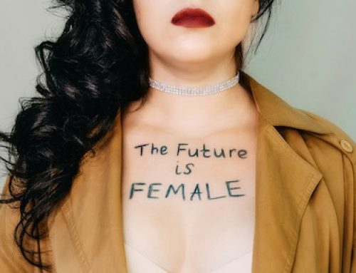 FEMALE EMPOWERMENT, EIGHT WAYS TO TAP INTO A STRONGER YOU.