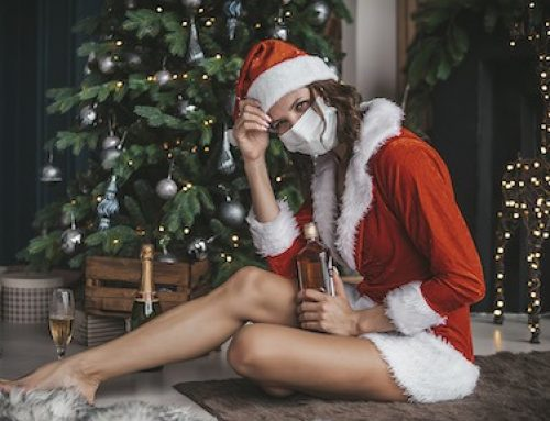 GIFTS DURING THE PANDEMIC; FIVE RULE CHRISTMAS LIST: READ, NEED, EAT, WEAR, WANT